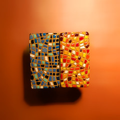 squarak (Bram2006) Tags: square ceramic ceramics mozaik mozak squaraik squarak