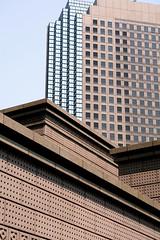 SBJ銀行本社がある城山トラストタワー