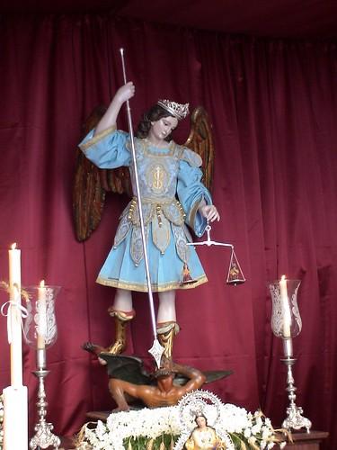San Miguel I