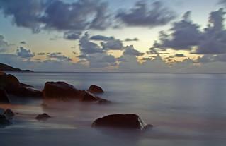 St. Martin Sunset