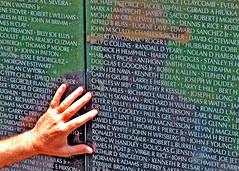 The Wall Reflects (Jeff Clow) Tags: bravo explore dfw weeklysurvivor thewall payitforward exploretop20 abigfave