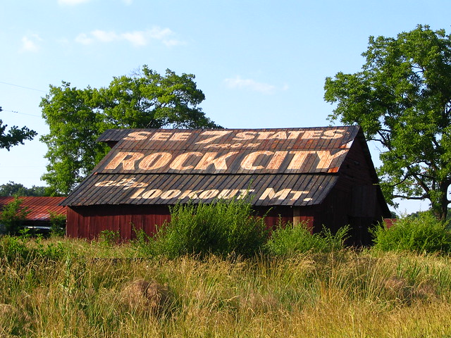 See 7 States From Rock City