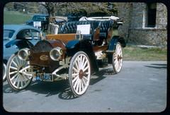 22 - VMCCA Rally, April 1957 (Jon Delorey) Tags: auto car antique rally chase 1957 vscc larzanderson automoble vmcca