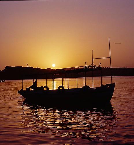 Egitto - Ottobre 1999