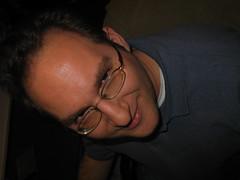 Wade the McEwen (yahtzeen) Tags: portrait male sundog