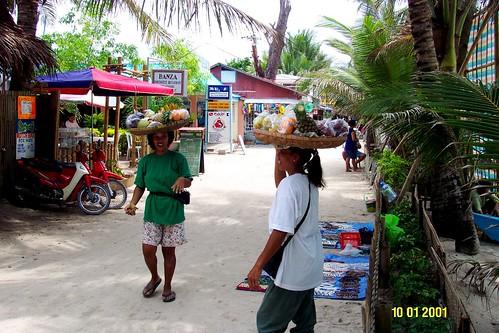 Pinoy Filipino Pilipino Buhay  people pictures photos life Philippinen  菲律宾  菲律賓  필리핀(공화�)  philippines women fruit peddler vendor