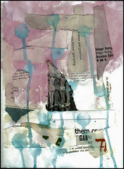 You Pull Just What Y[[ou (Visual-Text Poem iii.) (DerrickT) Tags: color art collage poem artistic mixedmedia space paste glue text poetic creation duel poems conceptual piece dislocation cutnpaste cutandpaste poetics disassembled visualpoem disassociation mixedmediamadness aversusvsvers