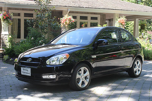 2007 Hyundai Accent Sport by Auto Exposure Canada