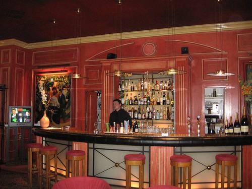 Tilbury Bar