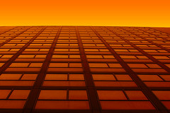 marmalade skies (morning lord) Tags: light sunset shadow sky orange abstract hot building colors yellow skyline dawn la intense twilight warm tramonto colours bright surrealism ombra dream surreal minimal giallo cielo minimalism dim oniric palazzo arancio less minimalist luce nouvelle bold marmalade crepuscolo sogno caldo surrealismo surreale onirico surrealiste marmellata skyarchitecture scoreme39 penombra abigfave dramaticcolor rvolution lanouvellervolutionsurrealiste