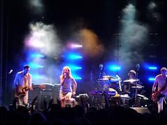 Metric @ Fort York 21 (lomo_iberico) Tags: music toronto ontario canada concert metric dogdayafternoon fortyork