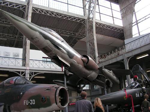 F-104 Sratfighter
