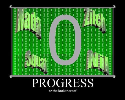 Motivator - Progress