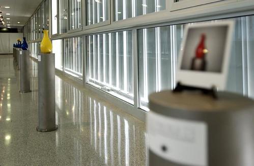 Transversal- Instalacion 3 - contrafoco de la Pieza en préstamo