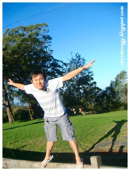 Mt Kynoch Lookout, Toowoomba