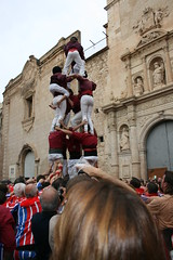 "Trobada de Muixerangues i Castells, • <a style=""font-size:0.8em;"" href=""http://www.flickr.com/photos/31274934@N02/17769867134/"" target=""_blank"">View on Flickr</a>"