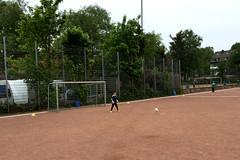 Eintracht Borbeck U11 - SV Schonnebeck