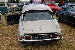 1973 Citroen DS 23 (Ross.K) Tags: citroen ds 23 1973 ds23 73d949