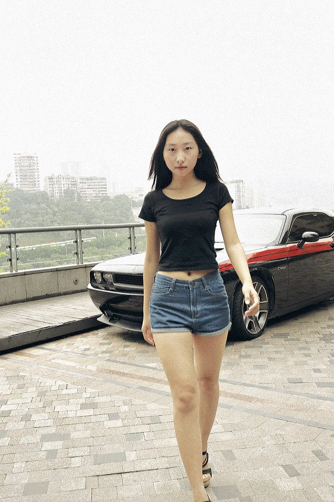 asian legs pictures