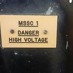 Danger - HIGH VOLTAGE! thumbnail