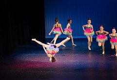 Dance (danblaser) Tags: motion art ariel beauty wisconsin kids dance athletic emotion performance 85mm grace athletes nikkor leap janesville attitudes jpac f18g