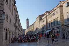 Ulica Placa | Placa Street