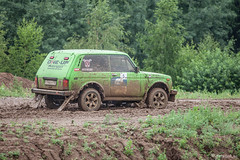 IMG_9465 (igolovach) Tags: auto road travel test car sport speed truck mos jeep mud offroad 4x4 russia outdoor rally pickup evolution automotive toyota vehicle trophy cherokee l200 mitsubishi pajero evo asx lanser mitsubishimotor mitsubishil200