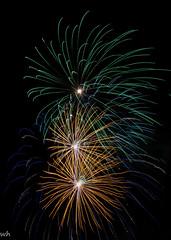 Fire_works-2023 (Misplaced New Yorker.. :^).) Tags: america nc nikon fireworks 4th july denver 4thofjuly daba d7100