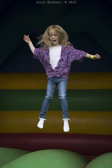 jump Nance jump - 158 | 365