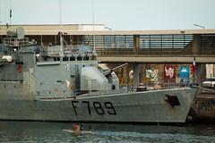 F789 Lieutenant de vaisseau Le Hénaff (RicardoPestana2012) Tags: ship warship funchal madeiraisland frenchnavy a69 antisubmarinedefence