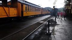 Durango Silverton Narrow Gauge Railroad (trapdoor_1873) Tags: railroad silverton durango durangosilverton dsng dsngrr