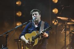 Mumford & Sons @ Bilbao BBK Live (Something For Kate) Tags: music festival concert spain live gig bilbao es 2015 kobetamendi bbklive marcusmumford mumfordsons lastfm:event=3912090