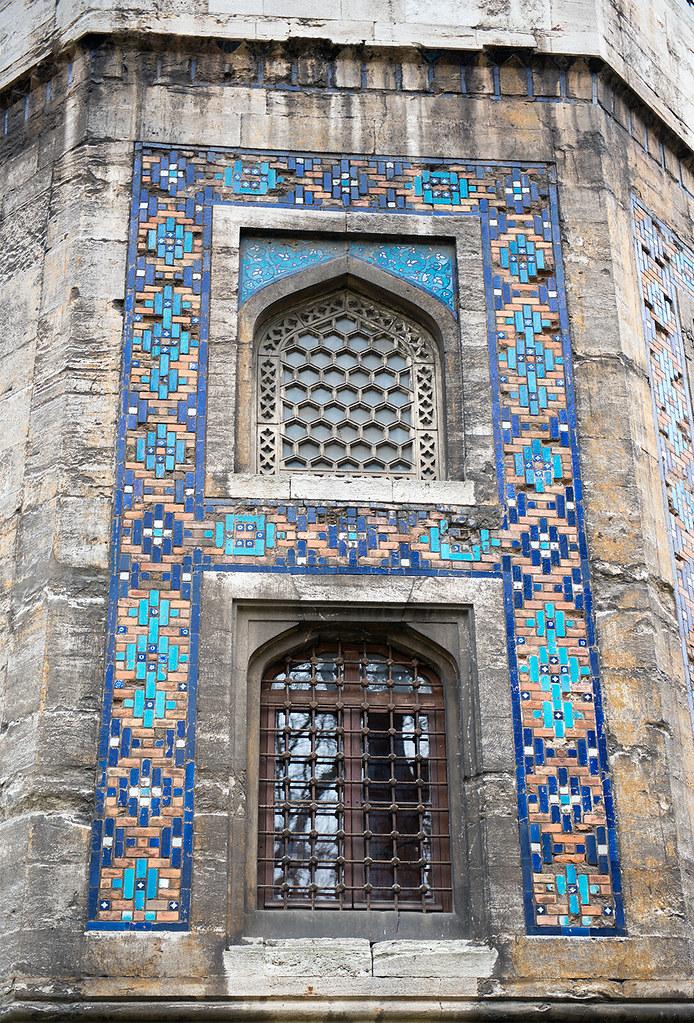 фото: Harem windows