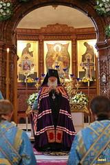 2. The solemn all-night vigil on the feast of the Svyatogorsk icon of the Mother of God / Торжественное всенощное бдение праздника Святогорской иконы Божией Матери