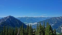 Maurach Rofanseilbahn (Waldemar Wiera) Tags: austria sterreich tyrol maurach rofangebirge nordtyrol