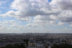 Paris #3, Montmartre