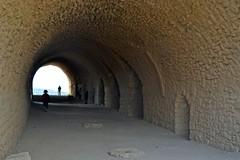 AL KARAK, JORDAN - tunnel/ -,  -  (Miami Love 1) Tags: castle tunnel jordan moab tunel crusader castillo jordanian kerak jordania crusades karak krak  cruzadas     jordaniano