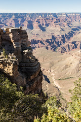 Grand Canyon (mzagerp) Tags: park santa venice lake west beach america de death mono bend united canyon 66 route monica national valley yosemite bryce zion bodie horseshoe states far unis chelly etats