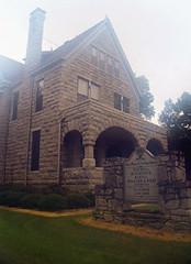 Ecumenical Buddhist Society of Little Rock (Little Rock, AR)