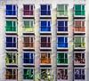 Colours (katrin glaesmann) Tags: bilbao bilbo basquecountry spain bizkaia hotel hesperiabilbao colours windows