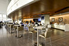 Dining space (A. Wee) Tags: delta airlines 达美航空 skyclub lounge seattle 西雅图 sea airport 机场 seatac