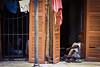 கொல்கத்தா (Kals Pics) Tags: calcutta home life people men door window architecture cityofjoy india kolkata westbengal cwc chennaiweekendclickers roi rootsofindia travel streetlife house man ancientcity barabazar kalspics