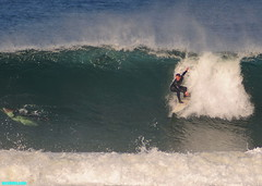 Porto28826 (mcshots) Tags: usa california socal losangelescounty southbay elporto 2011 surf waves ocean swells sea breakers water combers tubes nature surfing beach coast stock mcshots