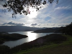 lake casitas-ventura county (1) (gskipperii) Tags: lake pretty sky ventura lakecasitas landscape outdoors nature hiking