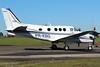 King Air C90B, PR-KSG (Antônio A. Huergo de Carvalho) Tags: beech beechcraft king air kingair c90 c90b prksg
