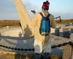 Mémorial de l'Aréonautique Navale du Cap de la Chèvre (Gébété29) Tags: aéronavale mémorial capdelachèvre gr34