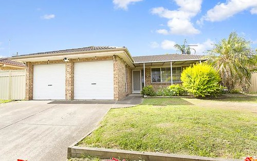 20 Sherborne Place, Glendenning NSW 2761