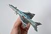 1:72 Zvezda MiG-21bis (m-goat) Tags: zvezda modelkit mig21 fishbed mig21bis hungarian airforce 172 scalemodel mikojan mikoyan gurevich gurjewitsch микоян гуревич миг21