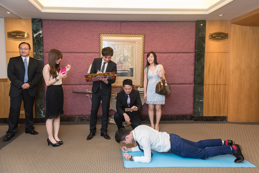 婚禮記錄韋勳與怡蓉-73