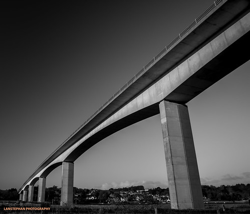 Bideford's Other Bridge.